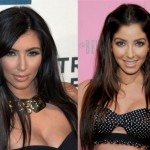 Kim Kardashian Look Alike Lawsuit