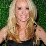 Kim Richards Remains Rehab
