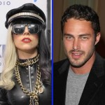 Lady Gaga And Taylor Kinney Shopping For Homes