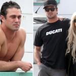 Lady Gaga Taylor Kinney Trashed