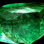 Largest Emerald Auction