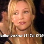 Locklear 911 Call