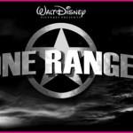 Lone Ranger 2012
