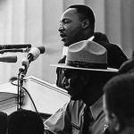 MLK I Have A Dream Speech