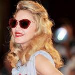Madonna Elton John