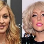 Madonna Lady Gaga Bashing