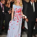 Madonna Promotes 'W.E.'