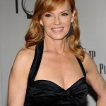 Marg Helgenberger Leaves CSI