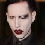 Marilyn Manson Arson