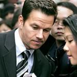 Mark Wahlberg 9/11