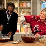 Martha Stewart Show Cancelled