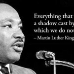 Martin Luther King Jr History Quotes