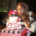 Mary J Blige Birthday