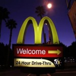 Mcdonalds Heat Olympics Sponsorship