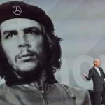 Mercedes Che Guevara