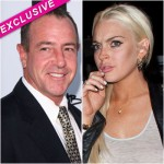 Michael Lohan Collapses At AA Meeting