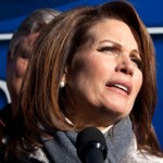 Michelle Bachmann Suspends Campaign
