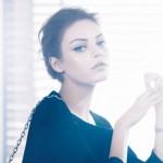 Mila Kunis Christian Dior