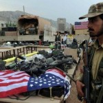 Military Equipment Stolen