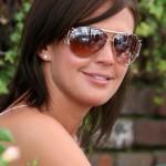 Miss Great Britain 2006 Danielle Lloyd