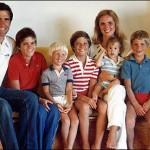 Mitt Romney Family