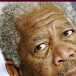 Morgan Freeman Hand Injury