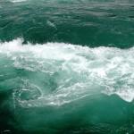 Moskenstraumen Tidal Whirlpool