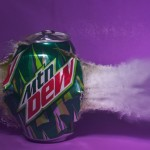 Mountain Dew Dead Mouse