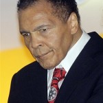 Muhammad Ali 70th Birthday