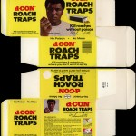 Muhammad Ali Roach Traps