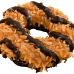 New Girl Scouts Cookie