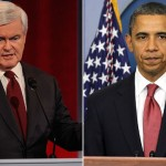 Newt Gingrich Obama Cheating