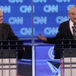 Newt Gingrich Republican Debate