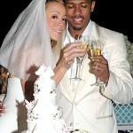 Nick Cannon Mariah Carey Wedding