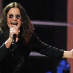 Ozzy Osbourne I Can't Believe It's Not Butter