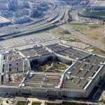 Pentagon Time Cloak