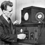 Philo Farnsworth Electronic Television