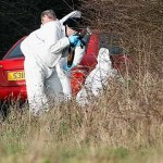 Police Test DNA From Body Found On Queen's Estate