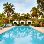 Rancho Valencia Resort San Diego