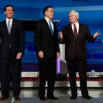 Republican Debates 2012