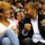 Rihanna Boyfriend New Year