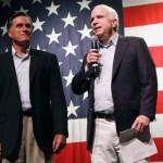 Romney Mccain Gop
