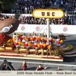 Rosebowl Parade
