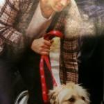 Ryan Gosling   Dog George