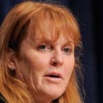 Sarah Ferguson Charges