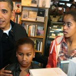 Sasha Malia Obama Facebook