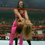 Stacy Keibler Pro Wrestler