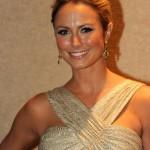 Stacy Keibler Red Carpet