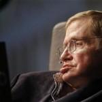 Stephen Hawking Women 'a Complete Mystery'