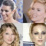 Taylor Swift Les Miserable